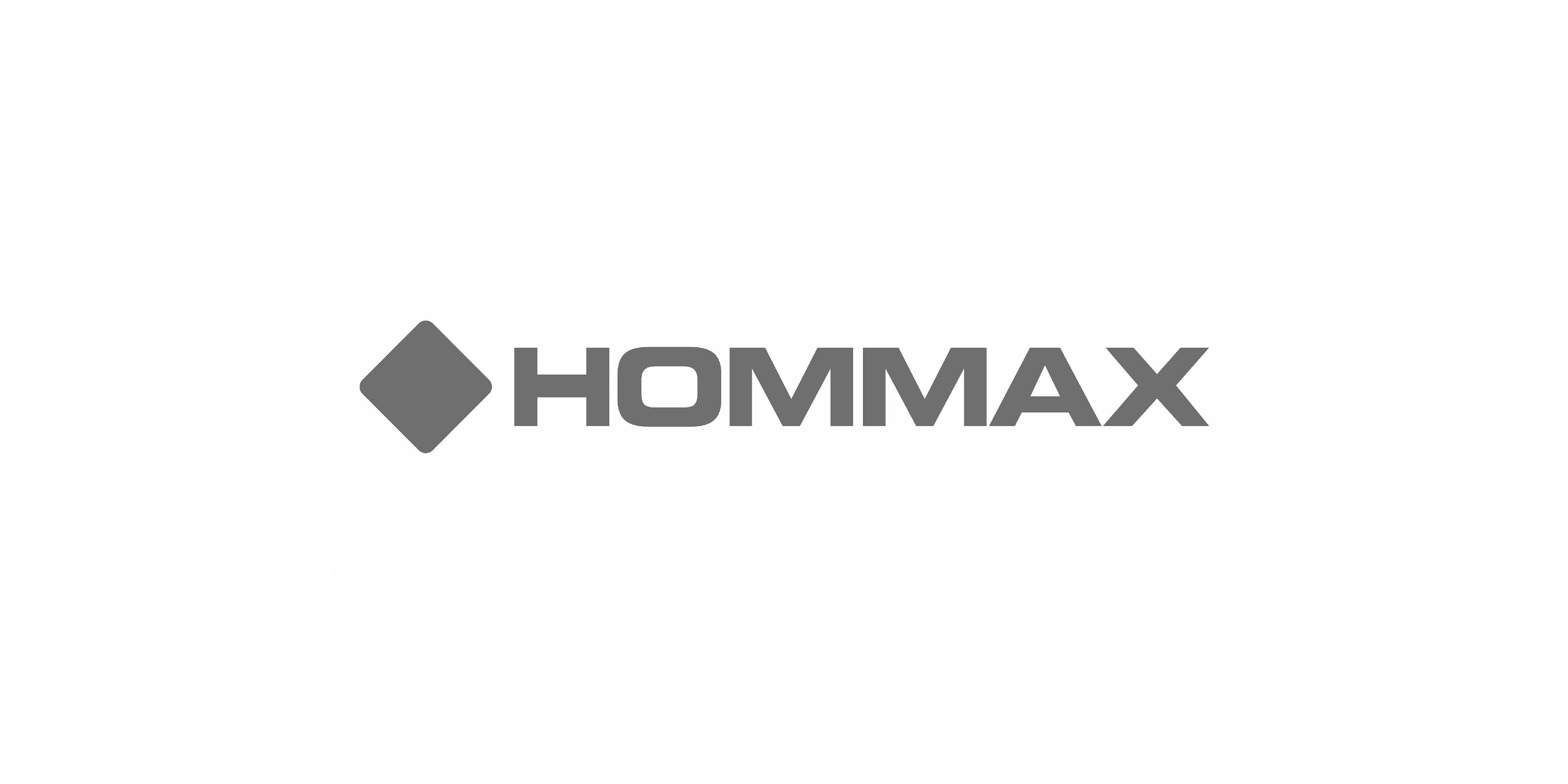 Hommax