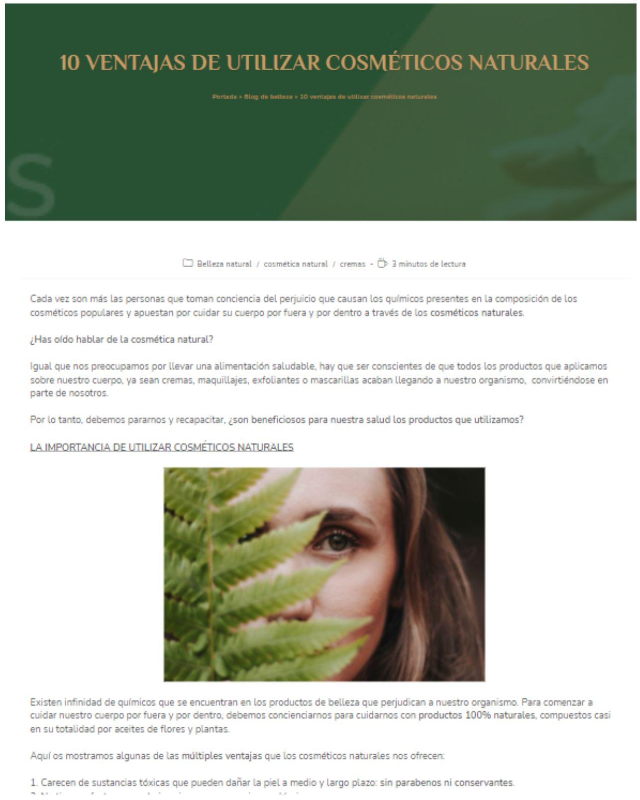 blog marketing sanitario